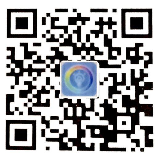 Programėlės QR kodas